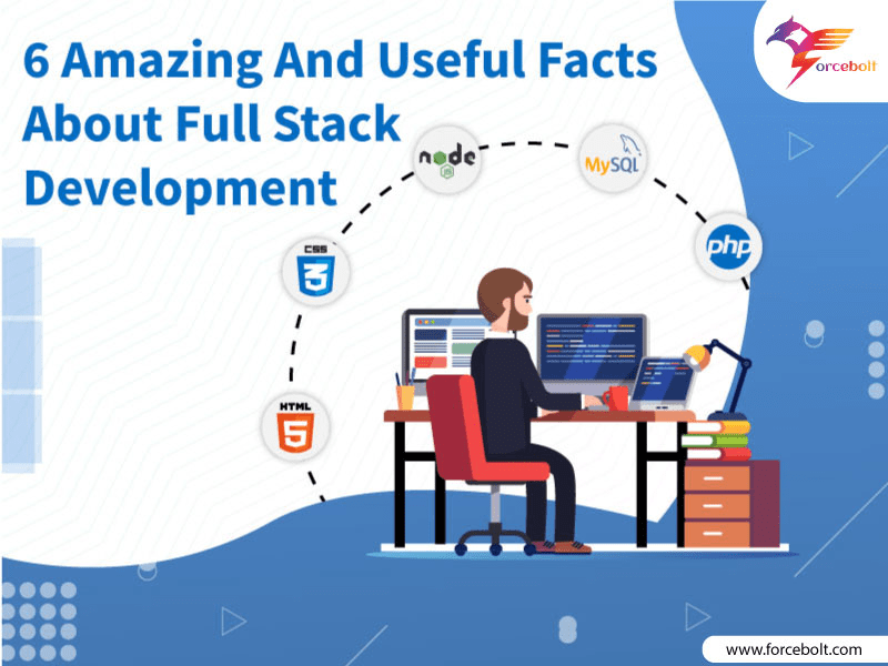 6 Amazing Facts About Full Stack Development