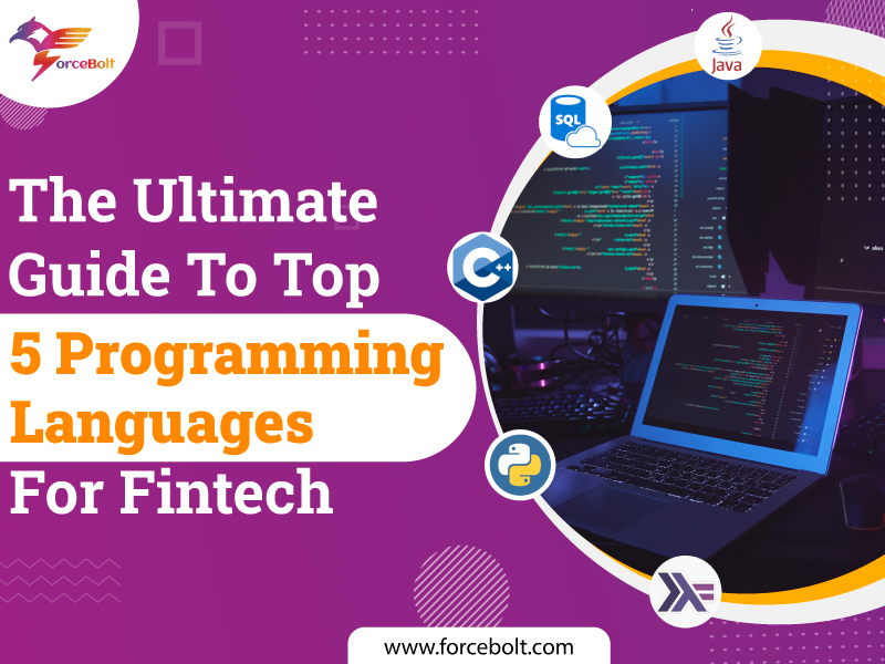 Top 5 Programming Languages For Fintech