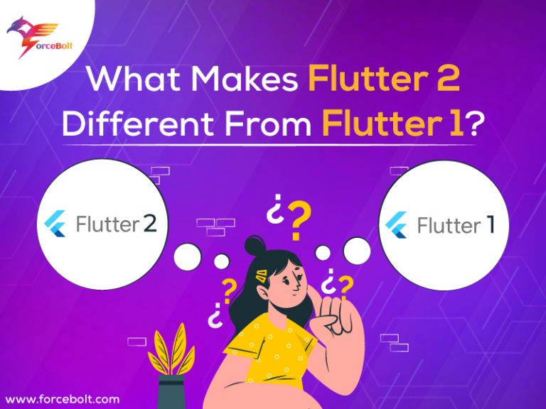 What Makes Flutter 2 Different From Flutter 1?